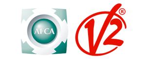 Logo Afca - Sim Fermetures