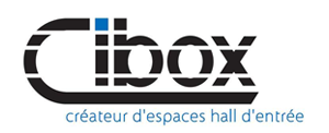 Logo Cibox - Sim Fermetures